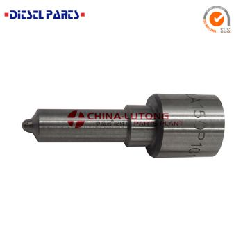 diesel engine part injector fuel nozzle DLLA155P307