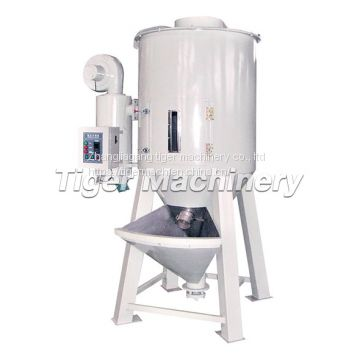 Vertical Drying And Mixing Machine