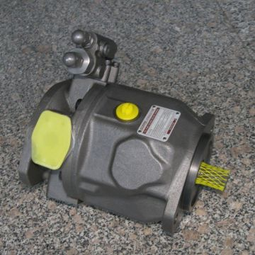 R902406178 Oil Splined Shaft Rexroth Aa10vso High Pressure Gear Pump
