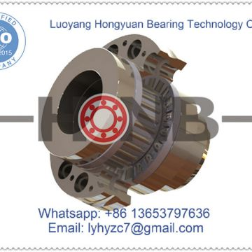 ZARF1560-TV/ZARF1560-TN Needle roller/axial cylindrical roller bearing/ ball screw support bearing/ Bearings for screw drives