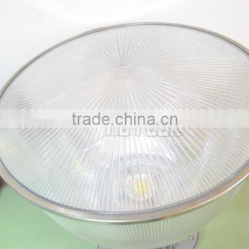 High quality 50W 100W 150W plastic cover PC Mask LED highbay indursty lighting