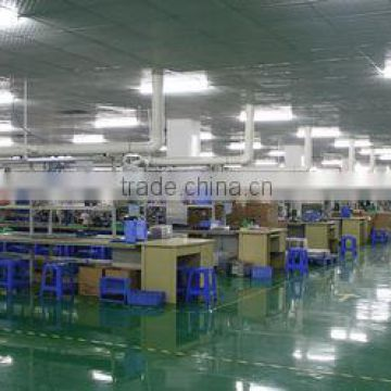 Ningbo Pinbo Plastic Manufactory Co., Ltd.
