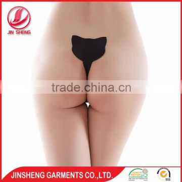 Wholesale newest high quality women panty with penis