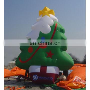 inflatable christmas tree, Xmas tree
