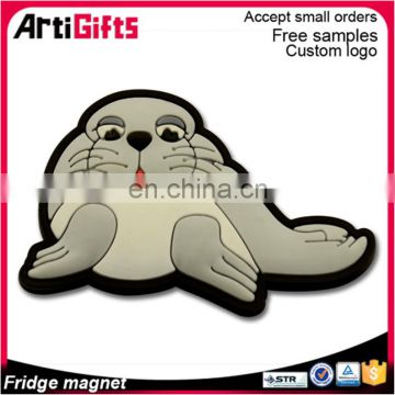 Hottest high quality cheap customised fridge magnets pvc