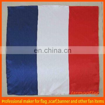 wholesale custom France bandana