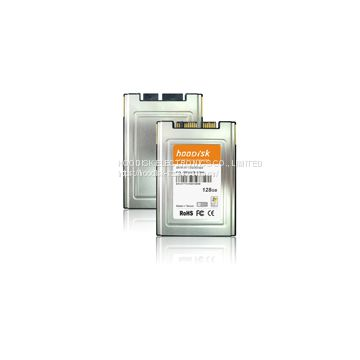 1.8 inch SATA Solid State Disk (SSD)