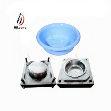 Plastic Mould Making Taizhou Washbasin Mould