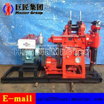 XY-150 China high quality Hydraulic Core Drilling Rig for sale