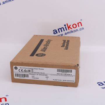 1756-EN2T Allen Bradley in stock