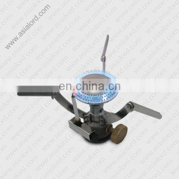 Foldable Steel Portable Mini Outdoor One Burner Gas Stove