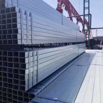 20 Foot 2 Inch Galvanized Pipe Manufacturer Electrical Metallic Tubing