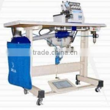 Pneumatic Vacuum Waste System for overlock/sewing machine (BA2100)