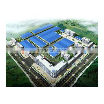 Anyang Wanfeng Industrial & Trading Co., Ltd.