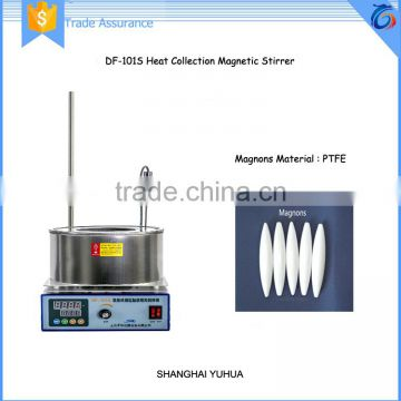 Low Price High Temperature Magnetic Stirrer with Heating