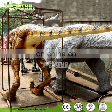 Velociraptor Costume Adult for Sale