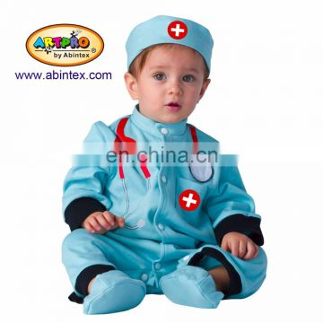 doctor baby costume (16-113BB) as party costume with ARTPRO brand