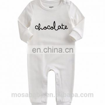 c35443e62a34 Ins Hot Sale Baby Long Sleeves Romper Plain