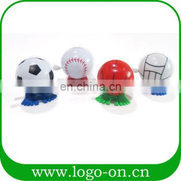 wind up fake teeth toy for promotional gifts