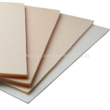 soundproof IXPP foam for flooring underlayment