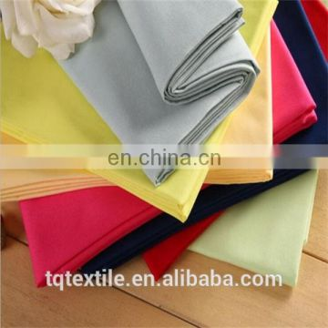 wholesale high quality tc fabric for shirt/bed sheet/pocket