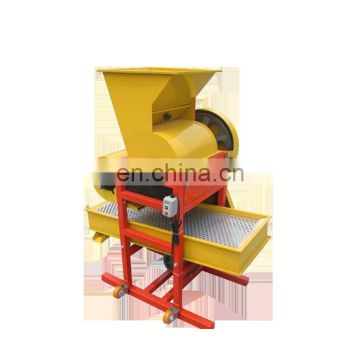 sheller peanut hulling machine Peanut Sheller Removing and Cleaner Machine