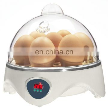 Made in China High Capacity mini incubator 60 chicken eggs factory/egg hatching machine for sale