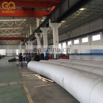 PENGBO high quality Astm321 6 inch 18 inch welded stainless steel pipe for sale