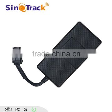 SinoTrack Remote Cut Off Engine GPS GSM Motorcycle Tracker ST-901A