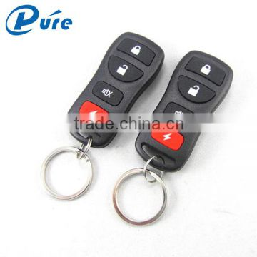 Factory Offer Car Alarm LED Car Alarm New Product Car Alarm 2016 Best Seller Car Alarm
