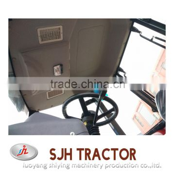 SJH 70hp 4wd mahindra tractor price of 70 series from China