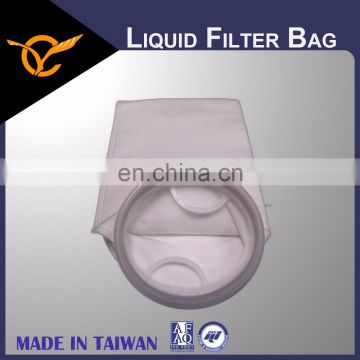Anti-Static Filtration PET Industrial Liquid Filter Bags