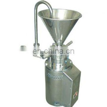 FJM Series Peanut Butter Colloid Mill/Peanut Butter Making Machine/Cashew Nut Butter maker