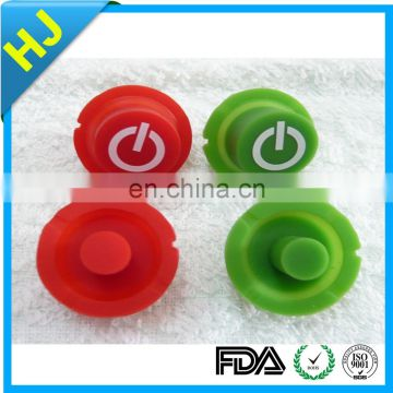 Wholesale Cheap Soft conductive silicone button with best choice