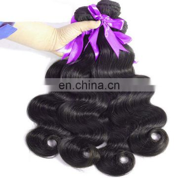 Hair extensions for black women real indian hair for sale