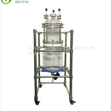 Vacuum Filter Chemical Extraction Machine