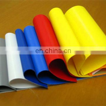 pvc tarpaulin for inflatable boat, inflatable boat material