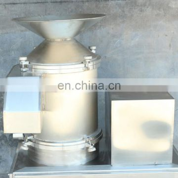 Egg yolk separator machine/egg white separating machine