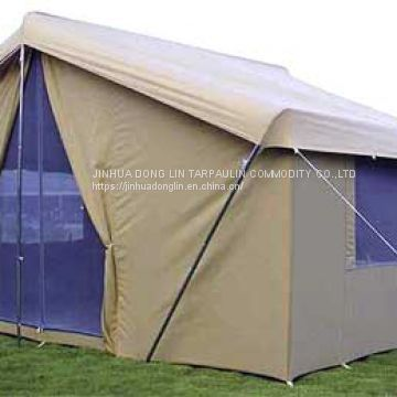 Eco-friendly Plastic Tarpaulin Low Odor Shrinkproof