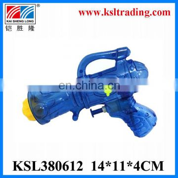 Promotional toy plastic mini water guns for kids