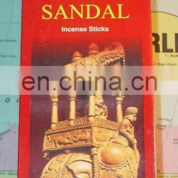 SANDAL WOOD INCENSE STICK