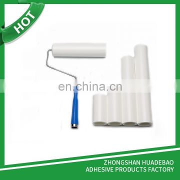 made in china safety shoe sticky roller