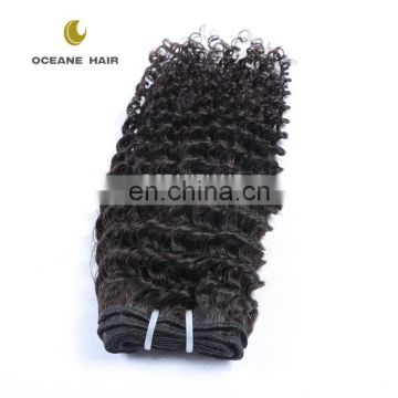 No tangle no shedding no lice 100% natural brazilian deep wave human hair