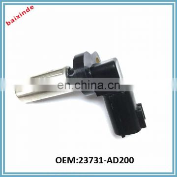 BAIXINDE Automotive For NISSANs Crank Sensors Crankshaft Position Sensor 23731AD200 23731-AD200