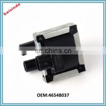 FOR FIAT TIPO TEMPRA IGNITION COIL 46548037