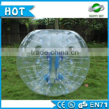 PVC or TPU Dia1.2m/ Dia1.5m/ Dia1.7m inflatable bumper ball,knocker ball for sale,outdoor Loopyball for kids and adults                                                                         Quality Choice