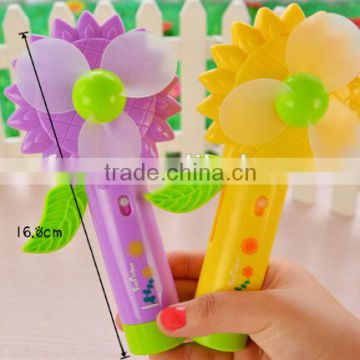 New style mini water spray fan portable mini fan handheld mini fan