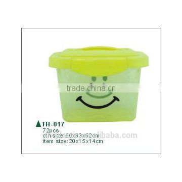 Plastic Handy Box