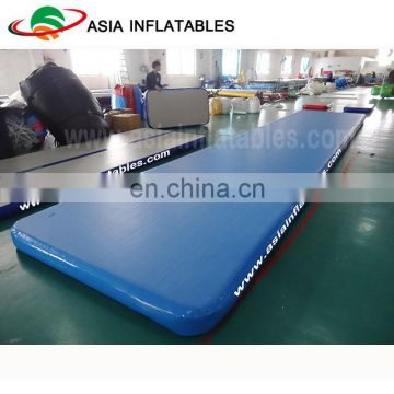 Gymnastics equipment Inflatable Gym air track, gym floor rolling mat for Sport