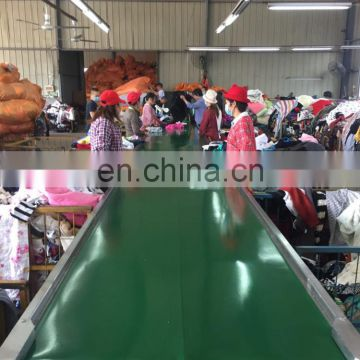 China supplier of used clothing